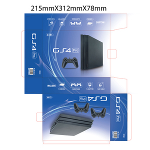 Image 5 - 8BitเกมStation Controller 4 GS4 PROสำหรับFC TV Playerคอนโซลวิดีโอเกมในตัว200ซ้ำเกมตลับหมึกพิเศษของขวัญ
