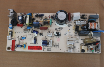 95% new for Haier Air conditioning computer board circuit board 0010403620 good working