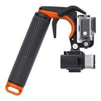Trigger Wasserdichte Pistole Shutter Trigger Kit Schwimm Hand Grip für GoPro Hero 7 6 5 4 Yi 4k SJCAM action Kameras Zubehör