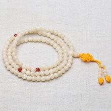 Натуральные семена бежевый чакра * дзен для йоги бусины отдыха
