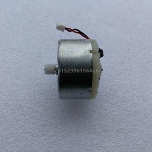Image 2 - Staubsauger Roboter Seite Pinsel Motor für Eufy RoboVac 11 Robotic Staubsauger Teile Pinsel Motor Ersatz
