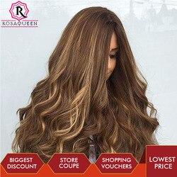 Rosa Queen European Virgin Human Hair Wigs Jewish Kosher Wigs Unprocessed Virgin Hair Customized Wigs Double Drawn