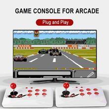 Nieuwste Draadloze Arcade Joystick Hd Tv Game Console Ingebouwde 1788 Games Ondersteuning Besparen Games Klassieke Games