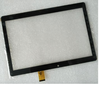 New Capacitive touch screen panel Digitizer Glass Sensor replacement For 10.1'' inch Digma CITI 1578 4G CS1196ML TABLET computer
