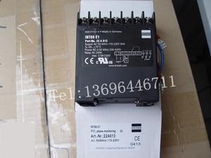 Image 4 - [BELLA] alman orijinal KRIWAN motor özel koruma modülü INT69 E1 22A613 SE E1 347017 10 Bizel özel