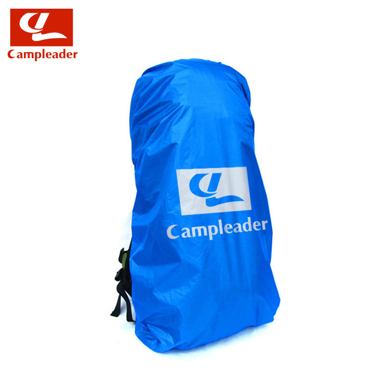 Cape Backpack Accessories Rain Cover 70-90L Large Size Rain Cover Backpack Cover Outdoor Rainproof Backpack Cover