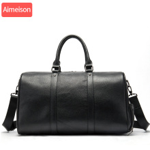 Aimeison Men's handbag Travel…
