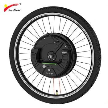 Conversión de batería de bicicleta eléctrica, dispositivo con motor en la rueda,...