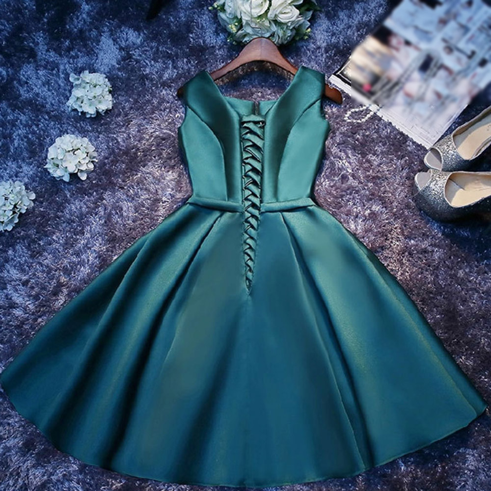 Elegant Pleated Maxi Women Dress for Wedding Party Bridesmaid Gown with Belt Solid Color A-Line Bandage Midi 2020 Summer Vestido