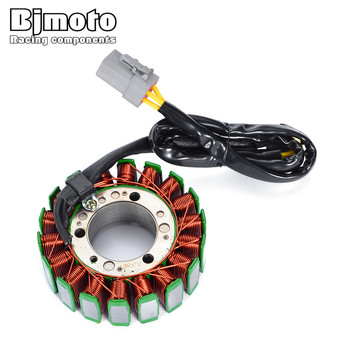 Motorcycle Stator Coil Generator For Can-am Outlander 450 500 570 650 850 1000 L450 L570 L Max 400 570 650 Max800 800R 650EFI
