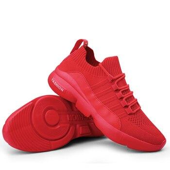 Damyuan ανδρικά αθλητικά παπούτσια για τρέξιμο και τένις