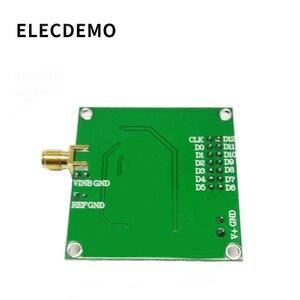 Image 4 - Modulo di acquisizione dati di AD9220 modulo ad alta velocità digital to analog converter 12 bit ADC modulo 10MSPS frequenza di campionamento