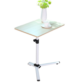 Simple Lazy Laptop Table Mobile Lift Bed Side Table Land Study Table Home Creative Side Table