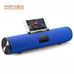 Portable Bluetooth Speaker Col