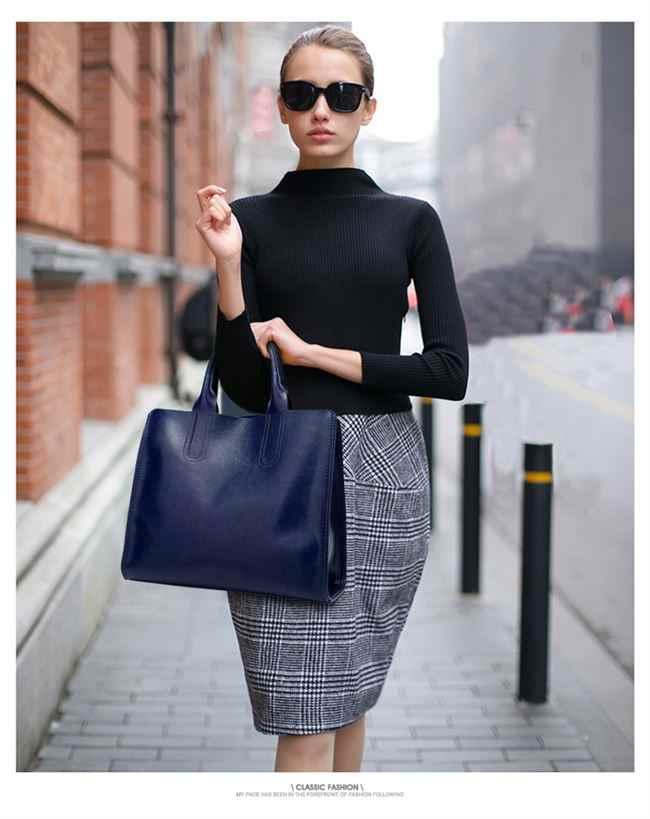 Винтажные Сумки из натуральной кожи, женские сумки-мессенджер высокого качества с масляным воском, женские кожаные сумки, женская сумка на плечо, новинка 2019 C836
