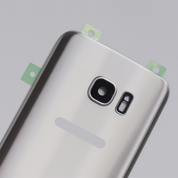 Стекло заднее для Samsung Galaxy S7 и S7 Edge