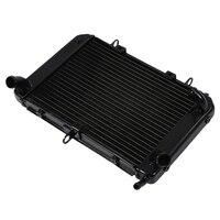 Refrigerador do radiador da motocicleta para suzuki gsr 400 600 gsr600 gsr400 2004 2010 Radiadores e peças     -