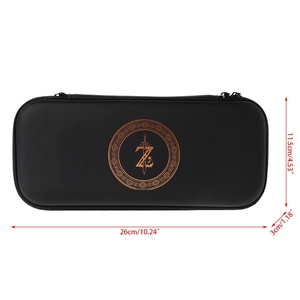 Image 5 - สวิทช์ใหม่Hard Carryกระเป๋ากรณีสองด้านสำหรับZeldaสำหรับNintendo