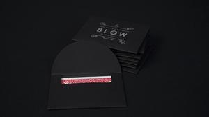 Image 5 - メイド魔法ファンパブロによるプレゼントブロー Capilla (ギミックとオンライン命令) カード手品幻想クローズアップ魔法の小道具