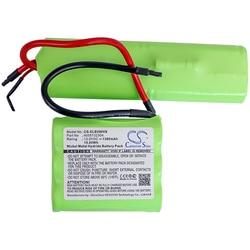 Cameron Sino 4055132304 Battery for AEG 900165577 AG901 900165579 AG902 900165581 AG903 900165593 AG905 900165 1300mAh