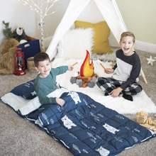 Animaux de bande dessinée sac de couchage bébé literie bébé sacs de couchage enfants sac de couchage infantile enfant en bas âge hiver sac de couchage 0 1 2 3 4 ans