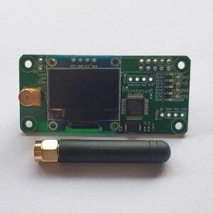 Image 2 - Jumbospot MMDVM hotspot kurulu desteği UHF & VHF anten desteği P25 DMR YSF DSTAR NXDN ahududu Pi sıfır W, pi 3, Pi 3B +