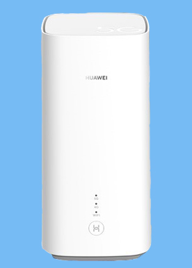 Huawei Wireless Router Barong Home-Wifi-Through 5000 The Chip Pro Wall CPE 5G High-Speed