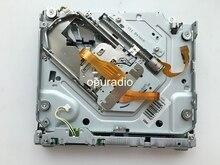 NewOriginal PLDS одиночный DVD механизм, DVD-M3.5, привод, погрузчик, SF-HD8, колода без PCB для Mer-cedes BMNW CCC MK4 SAAB Ford, автомобильный DVD