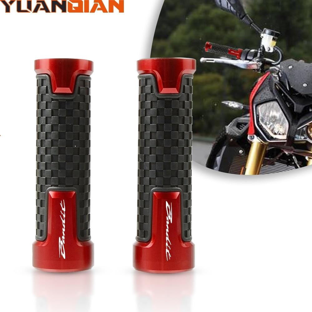 Для Suzuki GSF250/GSF600/S/GSF650/N/GSF1200/GSF1250 Bandit мотоцикл 7/8