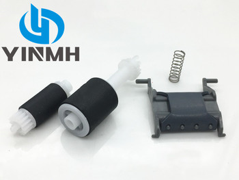 5sets Improved ADF Roller Kit for HP M130 M132 M134 M227 M129 133 203 230 206 RM2-1179-000 RM2-1179-000CN фото