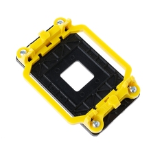 CPU Radiator Cooling Fan Base Holder Mainboard Bracket For AMD AM2/AM3/FM1/FM2/940 кулер id cooling se 214l r intel lga 2011 1366 1151 1150 1155 1156 amd fm2 fm2 fm1 am4 am3 am3 am2 am2