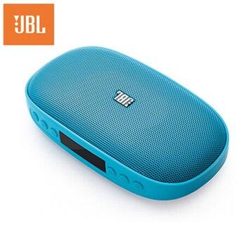 JBL sd-18 wireless bluetooth speaker mini portable plug-in card audio phone  external player usb flash drive TF card FM radio
