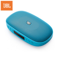 JBL sd 18 wireless bluetooth speaker mini portable plug in card audio phone external player usb flash drive TF card FM radio