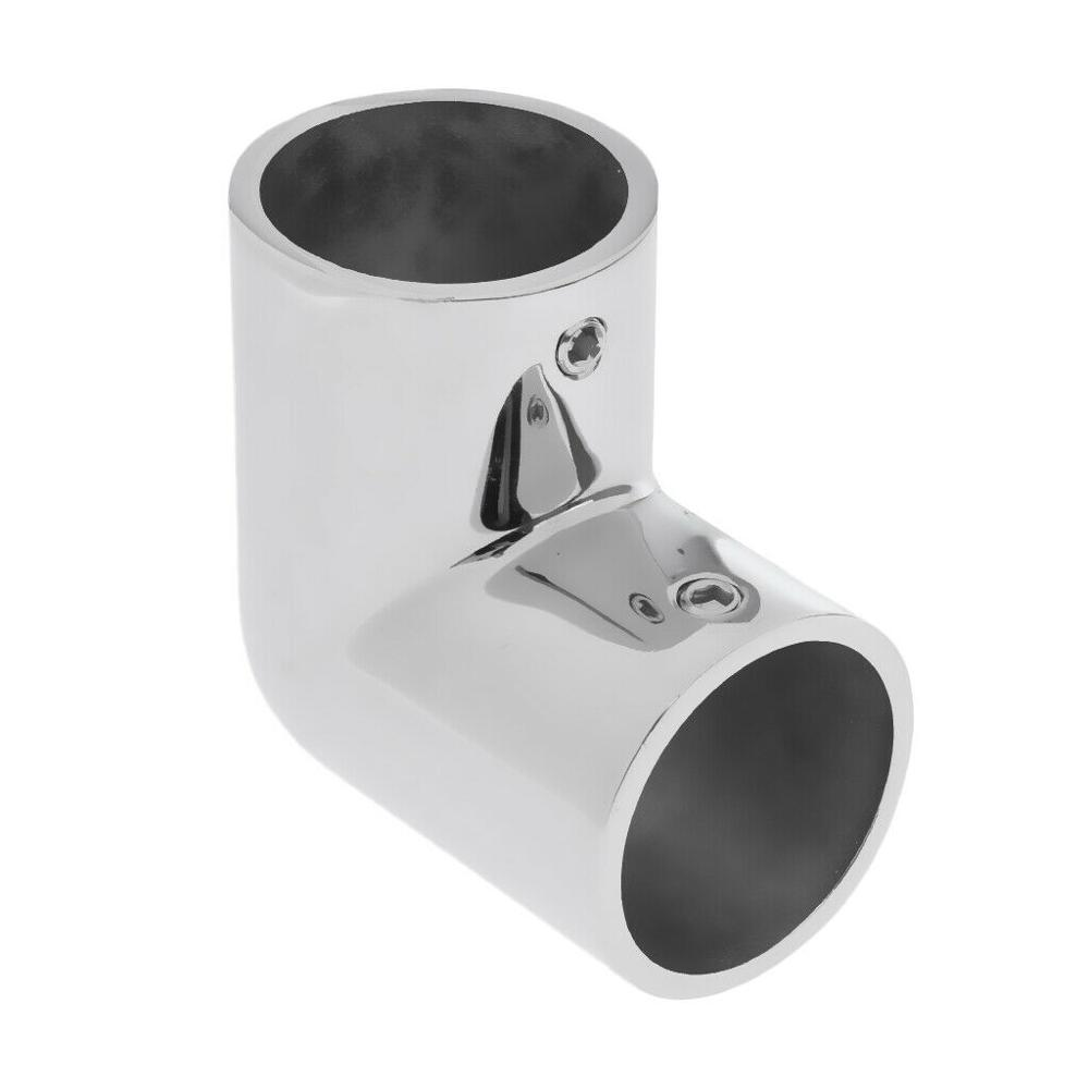 Boat Hand Rail Fitting 90 Degree - 1