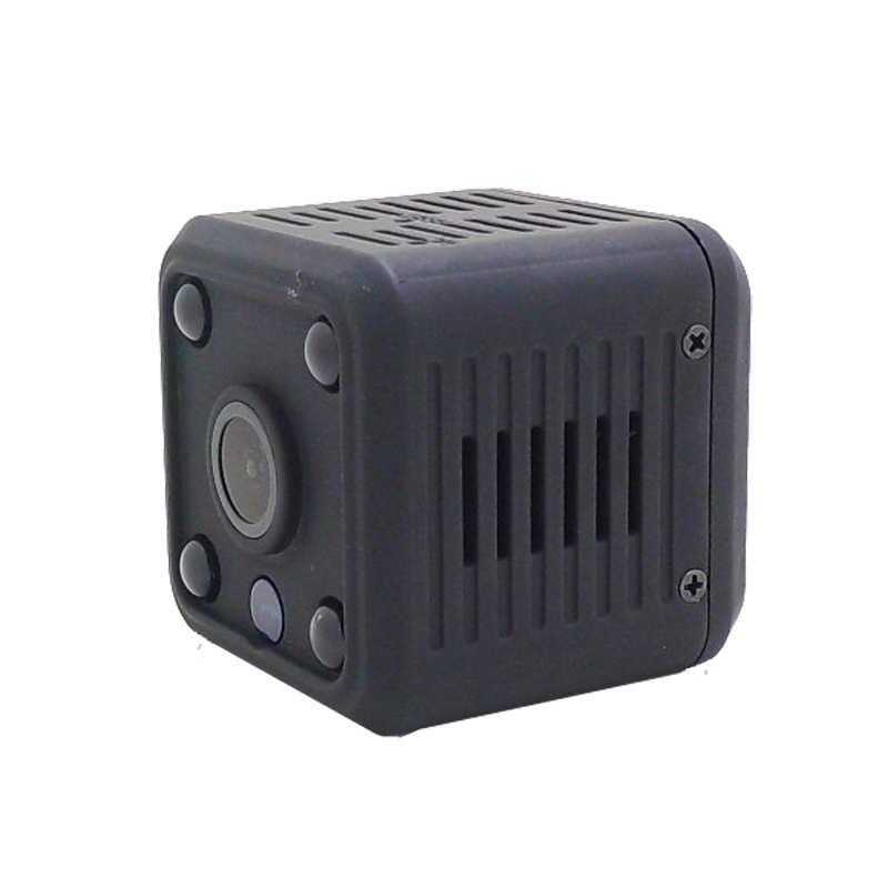 1080P HD Mini macchina fotografica di wifi del Ip di wifi Della Macchina Fotografica Micro di Sicurezza Macchina Fotografica Senza Fili del Monitor di Sorveglianza Della Macchina Fotografica 1080p CCTV di Visione visione