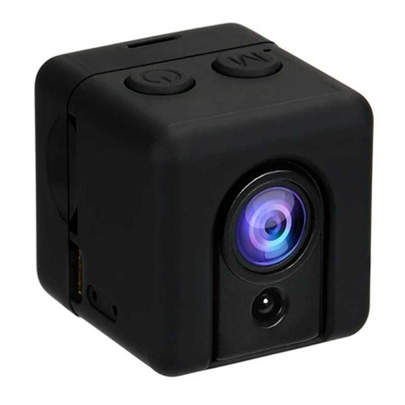 Sq20 Rijden Recorder Sport Dv Camera Outdoor Camera Dvr Camera Mini Camera 1.2 Miljoen Pixels