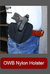 Gun & flower sig p320 nível ii