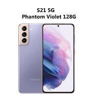 S21 Violet 128G