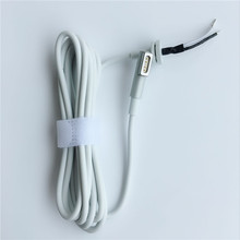 цена на NEW! Hi-Q Replacement 165cm L tip Magnetic MagSaf* Cable Cord FOR Macbook Pro Air 45W 60W 85W Power Adapter Charger