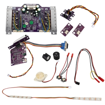 Mini Electric Self Balance Scooter Motherboard Mainboard Control Board 54V Integrated Circuits for xiaomi Ninebot 9