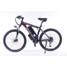 C6 Manufacturing unit Value Electrical Bicycle 48v 500W Electrical Mountain Bike Bicycle for Grownup