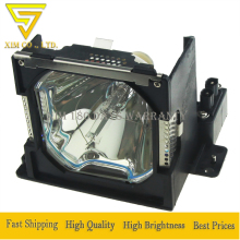 NEW POA-LMP101/610-328-7362 Projector Lamp For Eiki LC-X71 LC-X71L Sanyo ML 5500 PLC-XP5600C PLC-XP57 PLC-XP5700C PLC-XP5700CL original projector lamp poa lmp116 610 335 8093 for plc et30l xt35 xt35l eiki lc sxg400 sxg400l 6 month warranty