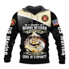 Tessffel Америки морской камуфляж череп солдата армии костюм NewFashion пуловер сайту 3dprint унисекс на молнии/толстовки/кофты/куртки-12
