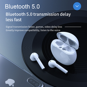 Image 2 - Mcgesin a3 tws 이어폰 무선 블루투스 헤드셋 터치 컨트롤 음악 이어폰 화웨이 xiaomi 아이폰에 대한 마이크와 미니 이어폰