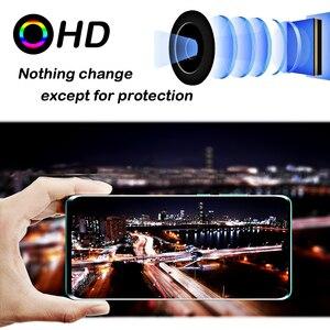 Image 5 - Protective Glass Cover for Xiaomi Poco F3 X3 Pro NFC M3 Clear Transparent Case on Pocophone Pocco Poko Poco X3Pro X3NFC M F 3