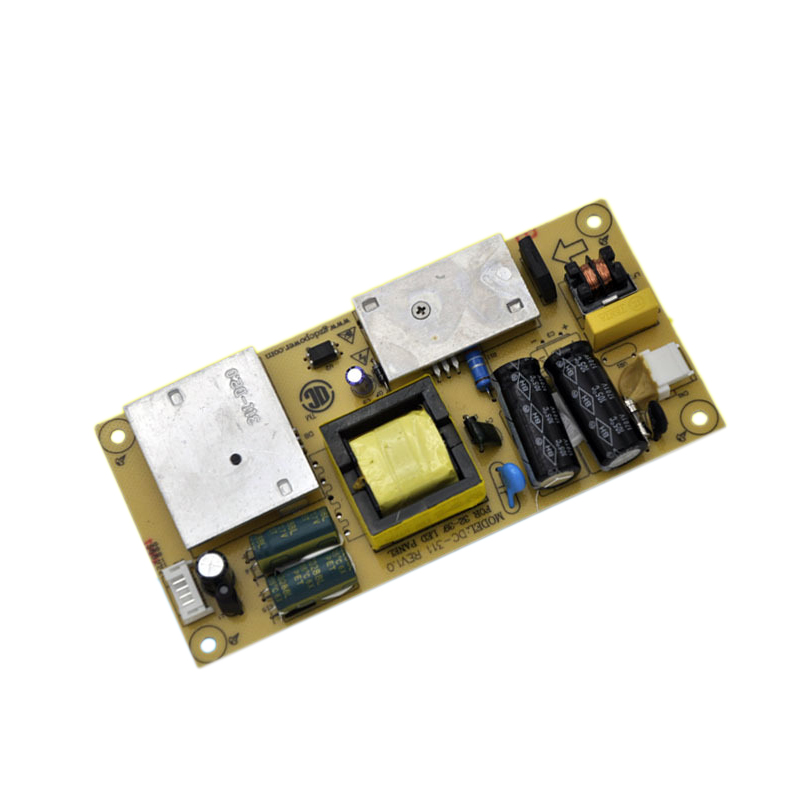DC311 12V 4A Universal Switching Power Supply Module for LED TV Advertising Machines