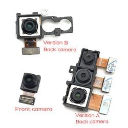 Dla Huawei P30 Lite / Nova 4E tylny moduł kamery Flex Cable + wymiana kamery przedniej