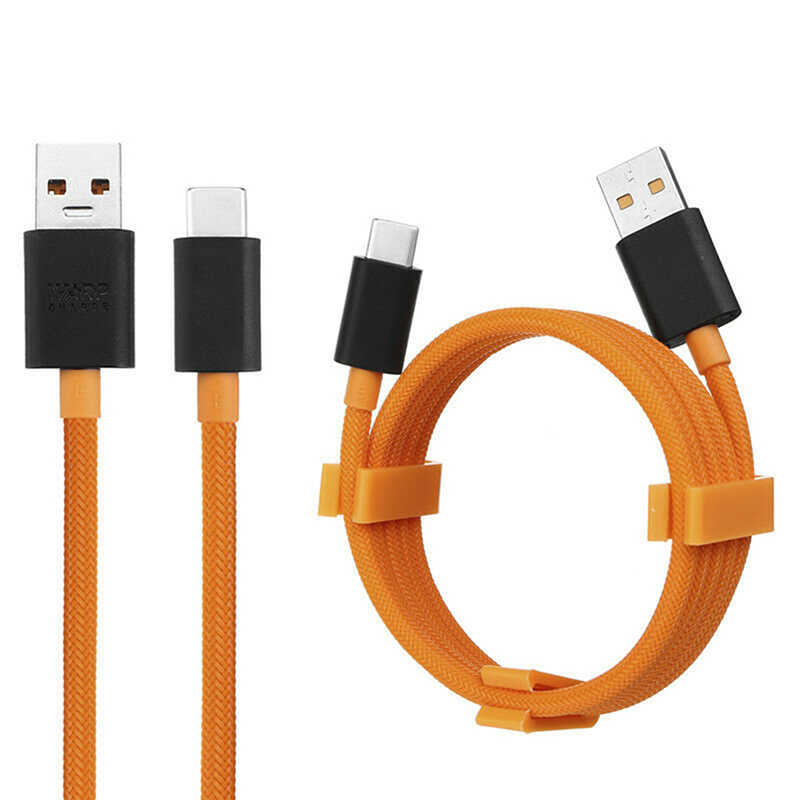 Cable Warp Dash Charge Dash Data Cable 30W 5V/6A Quick Fast Charger For OnePlus 7/6T/6/5 Pro