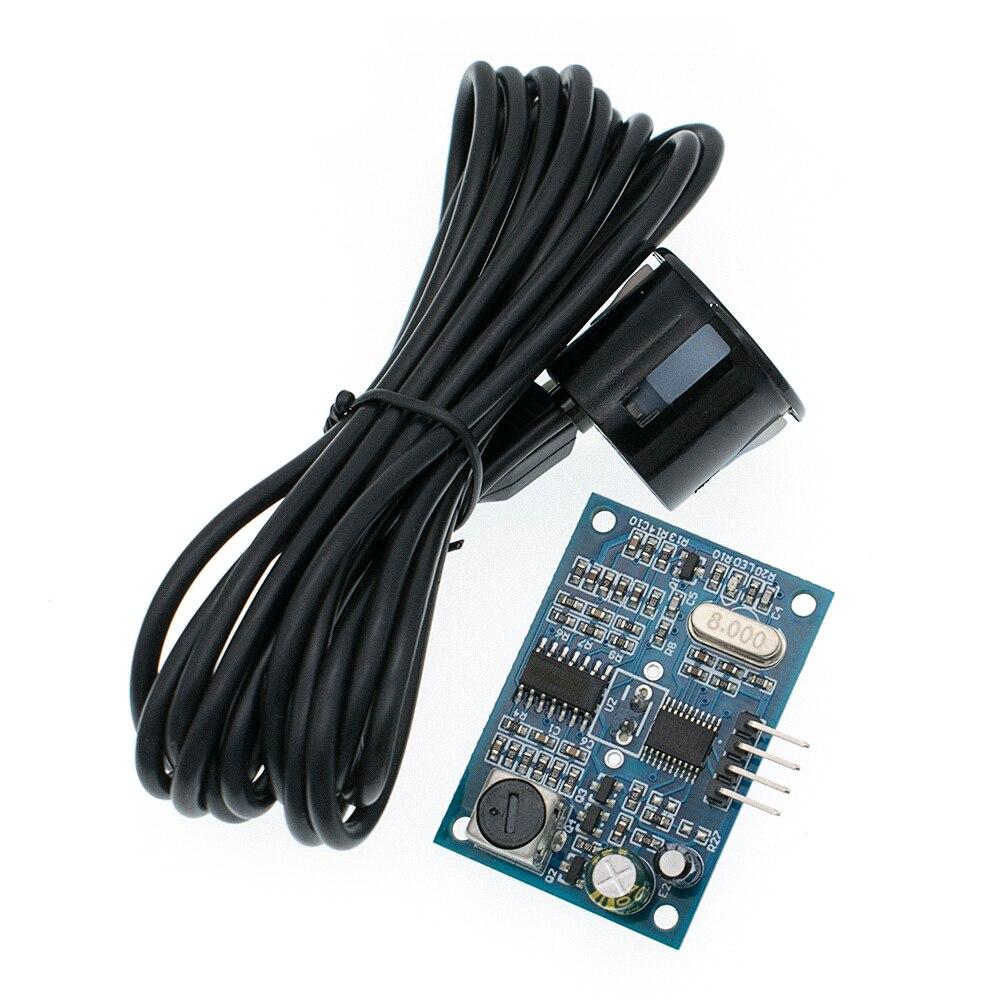5Pc JSN-SR04T Waterproof Ultrasonic Sensor Distance Detection Module for Arduino