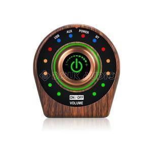Image 2 - Nobsound Mini Bluetooth 5.0 Bộ Khuếch Đại Công Suất TPA3116 Lớp D Âm Thanh Stereo AMP Cho Nhà Xe Mềm Loa USB AUX trong